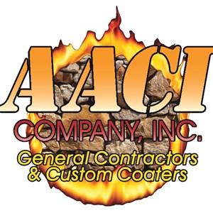 A A C I Inc Indianapolis Logo