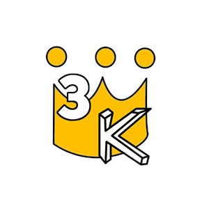 3kings Cleaning Service Logo