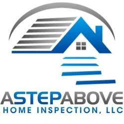 A Step Above Home Inspection Logo