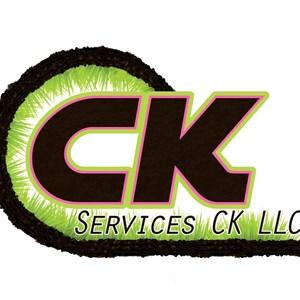 Services CK llc Logo