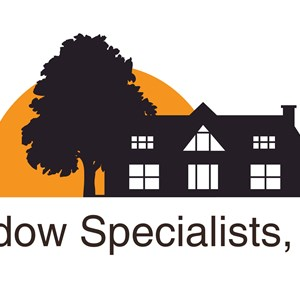 Window Specialists Logo