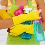 Clutter Cutters Cleaning Cover Photo