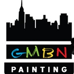GMBN PAINTING Logo