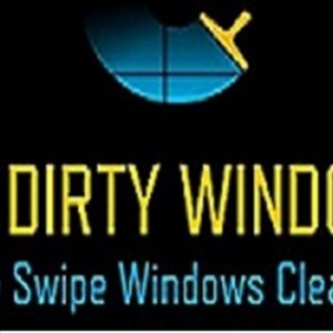 Swipe Windows Clean Logo