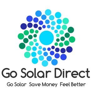 Go Solar Direct, Inc. Logo