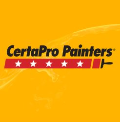 Certapro Painters of the Csra Logo