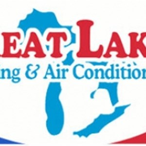 Great Lakes Heating & Air Conditioning Logo