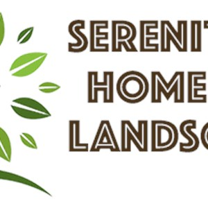 Serenity Home Landscape Cover Photo