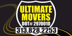 Ultimate Movers Logo