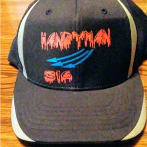 Handyman 316 LLC Logo