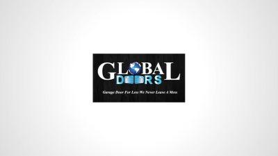 & Global Garage Doors in Schaumburg Illinois