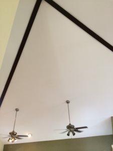 Asbestos in Popcorn Ceilings