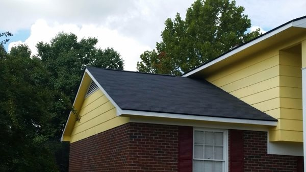 Best Roofing Shingles After Photo