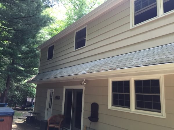 Cost of exterior house painting in norwalk ct - Cost to paint home exterior ...