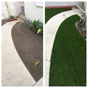 Backyard Landscaping Cost