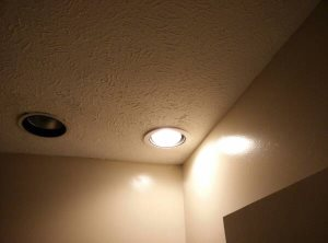 Retrofit Recessed Lighting