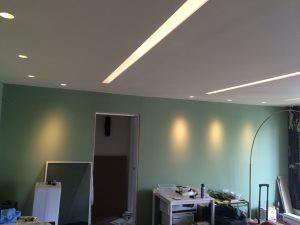 Drywall Construction