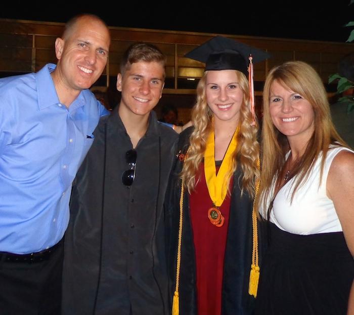 Erb Family 2014