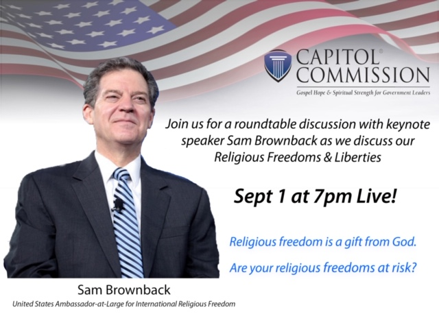 Is Your Religious Liberty at Risk?