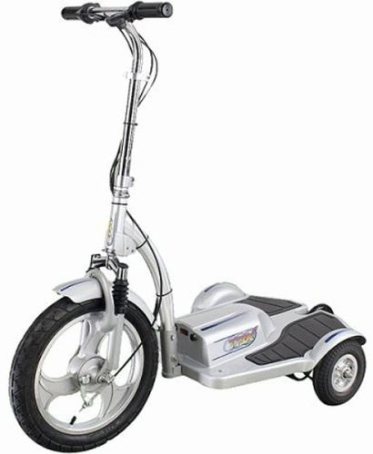 Brand New Compact Triple Seg Scooter