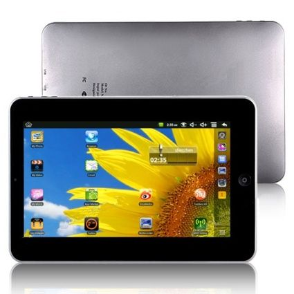Google Android 2.2 10.1 inch Tablet PC