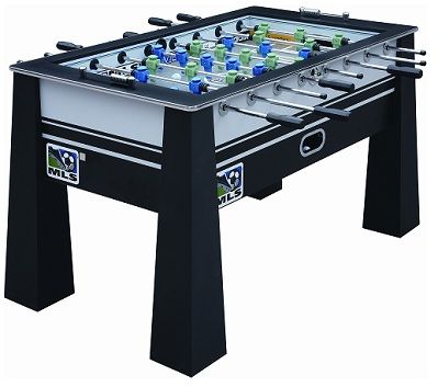 "56"" MLS Maestro Foosball Table"