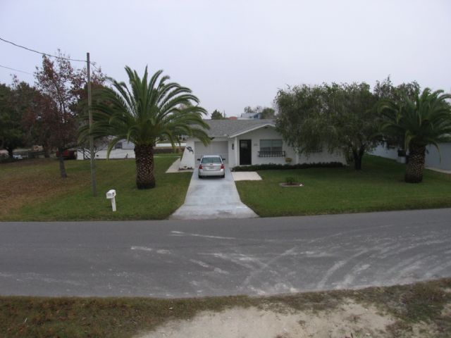 Another GULF COAST HOME by Corey. Hernando Beach !