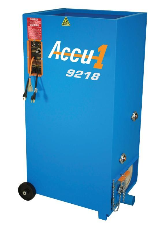 insulation blowing machine, Accu1 9218