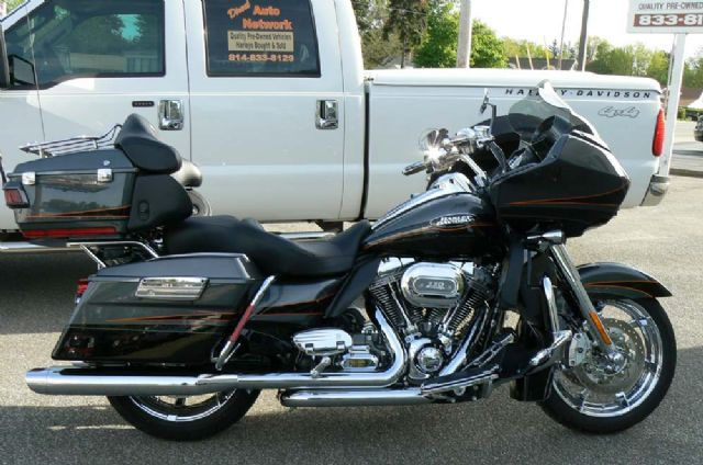 2011 HARLEY SCREAMIN' EAGLE ULTRA ROAD GLIDE