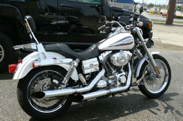 2006 HARLEY FXD35 DYNA SUPER GLIDE ANNIV EDITION