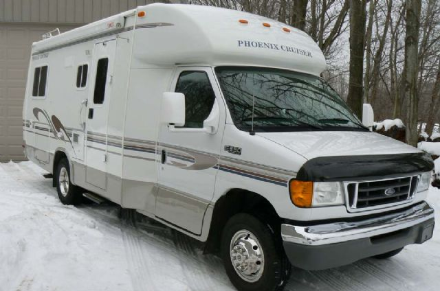 2004 PHOENIX CRUISER 2350S B+ WITH A SLIDE NICE!!