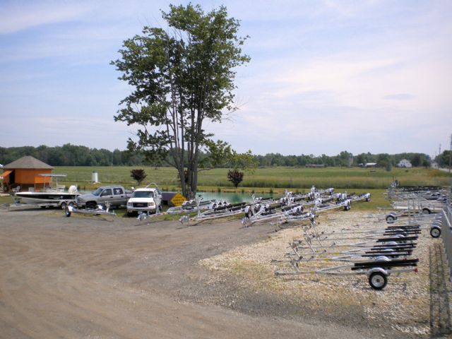 Trailers for Boats