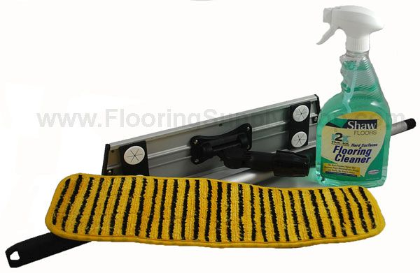 R2x Hard Surfaces Flooring Cleaner Kit