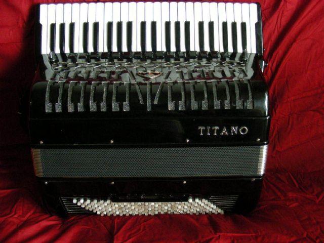 Piano Accordion | eBay