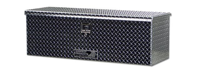 Brand New Diamond Plate Toolbox