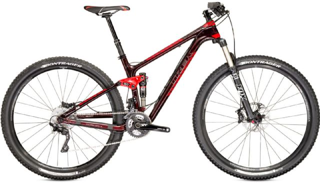 2014 Trek Fuel EX 9.8 29 Bike ON SALE