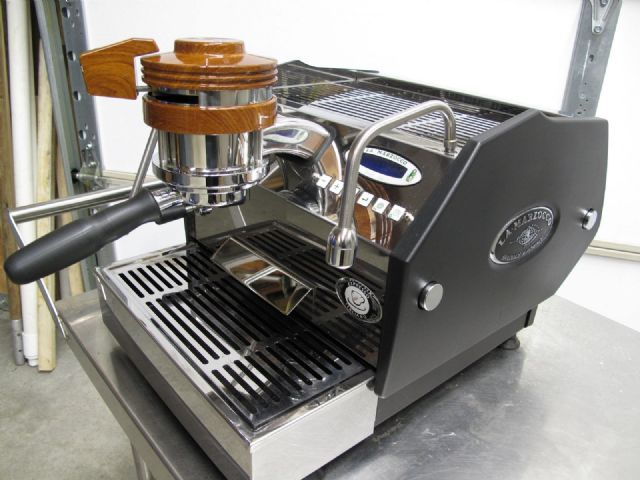 la marzocco gs3 mp espresso machine jacksonville florida. Black Bedroom Furniture Sets. Home Design Ideas