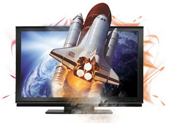 Get MORE out of your HDTV with the MOST HD Content