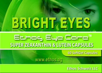 Save your AMD Blurred Eyes with Xanthophyll