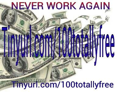 Guaranteed Income and FREE