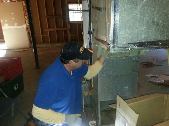 Locust grove Ga residential furnace repair