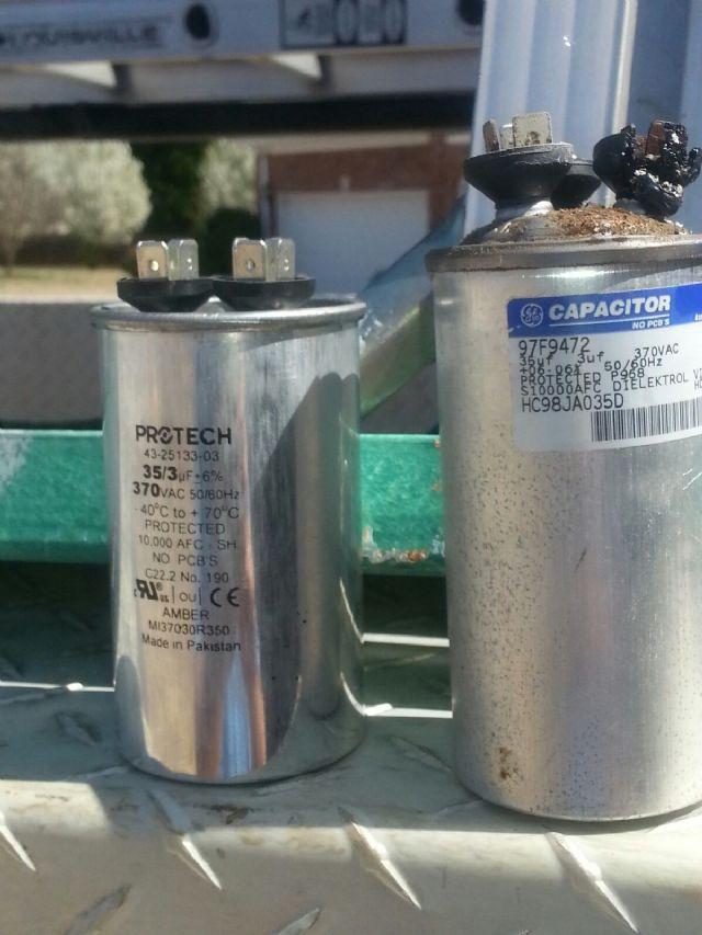 Air conditioner repair in Mcdonough Ga