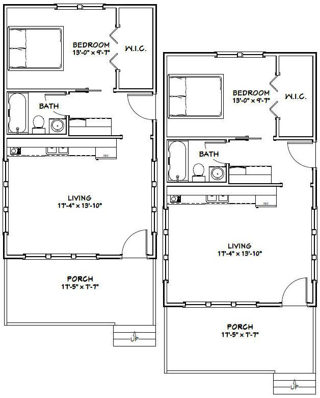 captivating 18x30 house plans images best inspiration