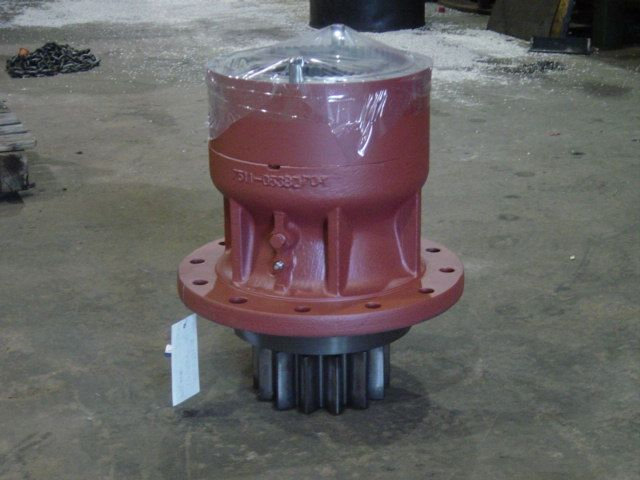 Case 9030B Excavator Swing Reducer