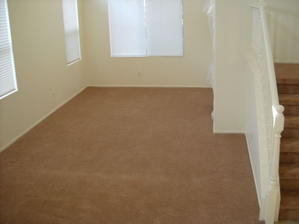3Rooms carpet, pad ,installation $599 360sq