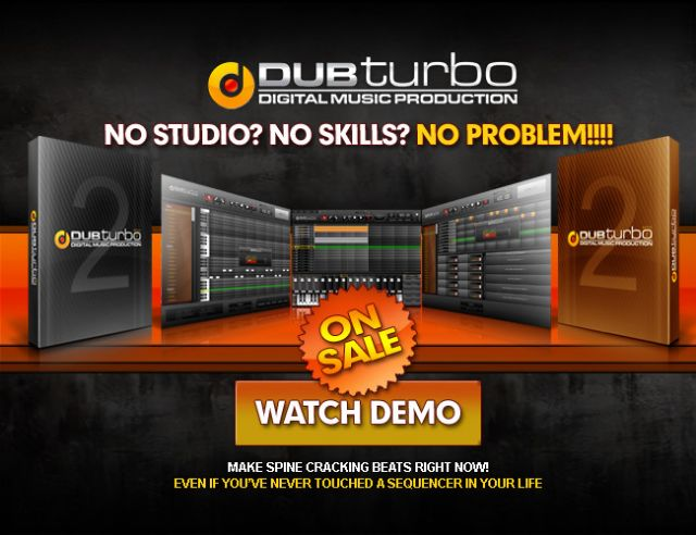 CREATE SICK Beats Like Dub Step, Hip Hop, Rap