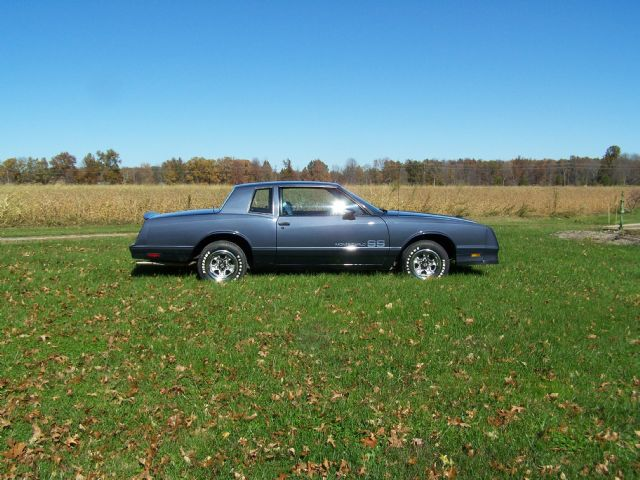 1984 Monte Carlo Ss Craigslist Autos Post