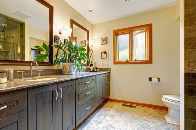 Remodel Your Bathroom For Getting More Los Angeles California Home Improvement Service
