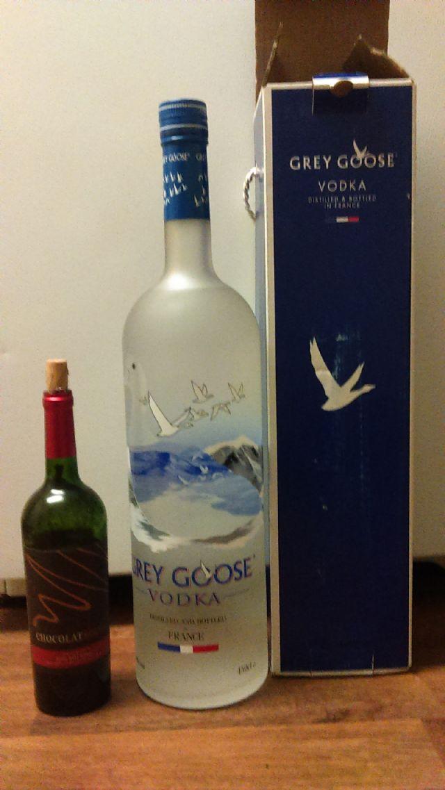 vodka belvedere 6 liter