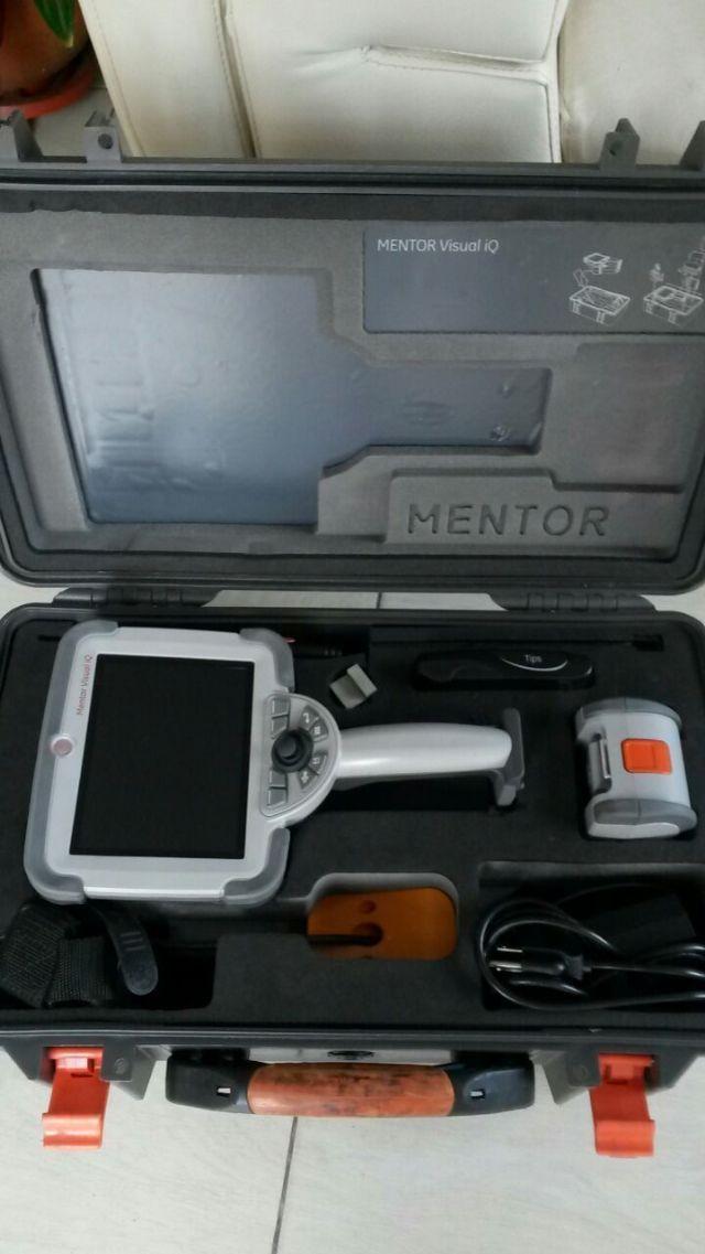 Mentor Visual iQ Video Borescope
